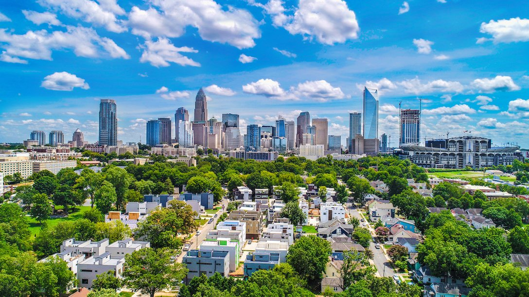 , Building a Circular Economy in Charlotte, The Circular Economy