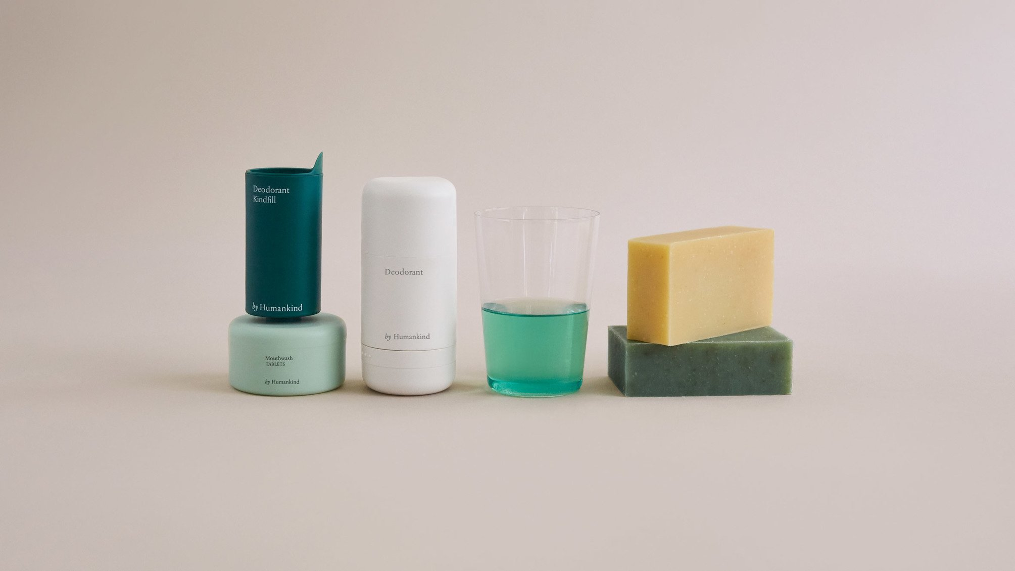 , By Humankind wants to banish single-use plastic from your bathroom, The Circular Economy