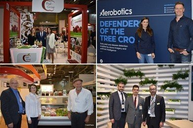 , Photo Report: Fruit Logistica 2019: Sustainability and Brexit, The Circular Economy, The Circular Economy