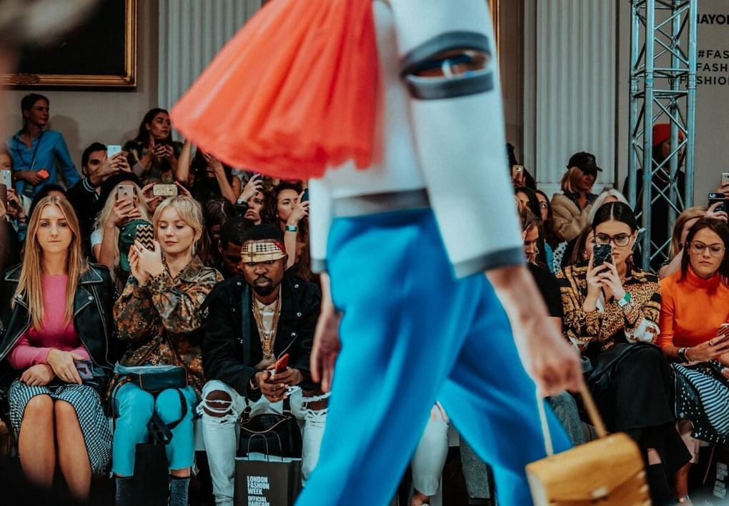 , UK fashion student astounds audience with single-use plastic collection, The Circular Economy, The Circular Economy