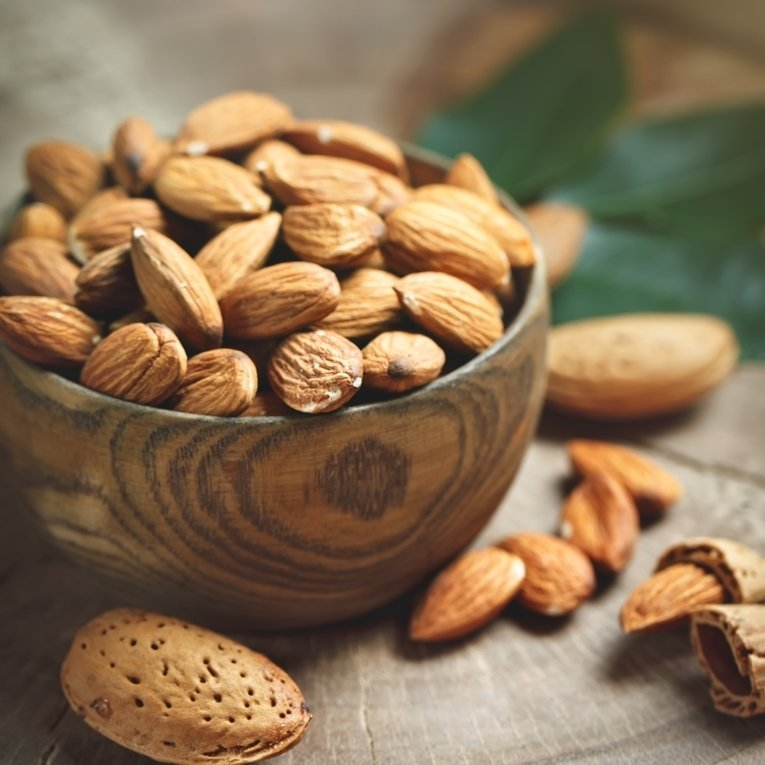 , Almonds & Sustainability: The Truth About Almonds & Water Use, The Circular Economy, The Circular Economy
