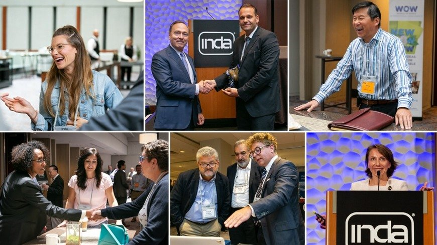 , INDA's World of Wipes® 2019 International Conference Provided Valuable Connections and New Ideas for a Circular Economy, The Circular Economy, The Circular Economy