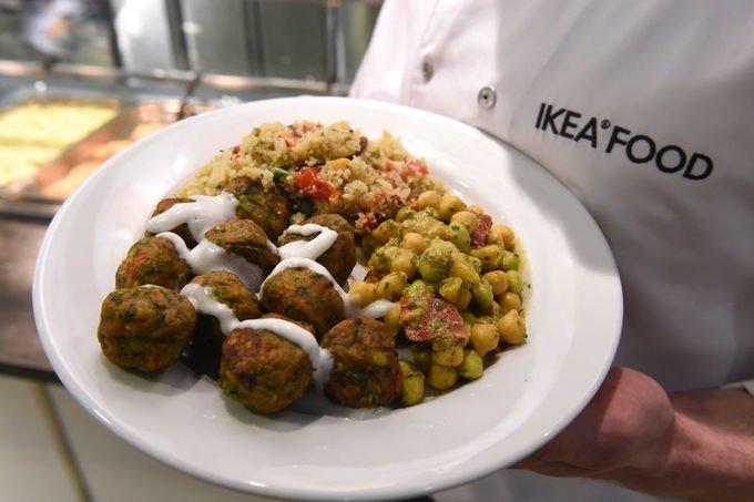 , Sustainability Focused Meatless Meatballs : plant-based meatballs, The Circular Economy, The Circular Economy
