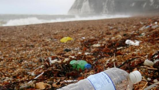 , 'Shocking' failure by Scottish business to cut single-use plastic, The Circular Economy, The Circular Economy