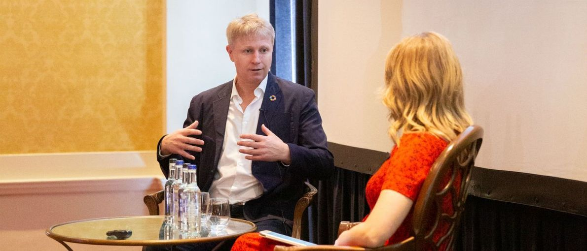 , Swarovski on why people are the greatest barrier to sustainability, The Circular Economy, The Circular Economy