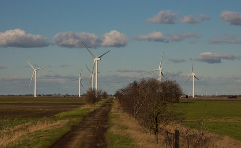 , SSE unveils new sustainability targets tied to SDGs, The Circular Economy, The Circular Economy