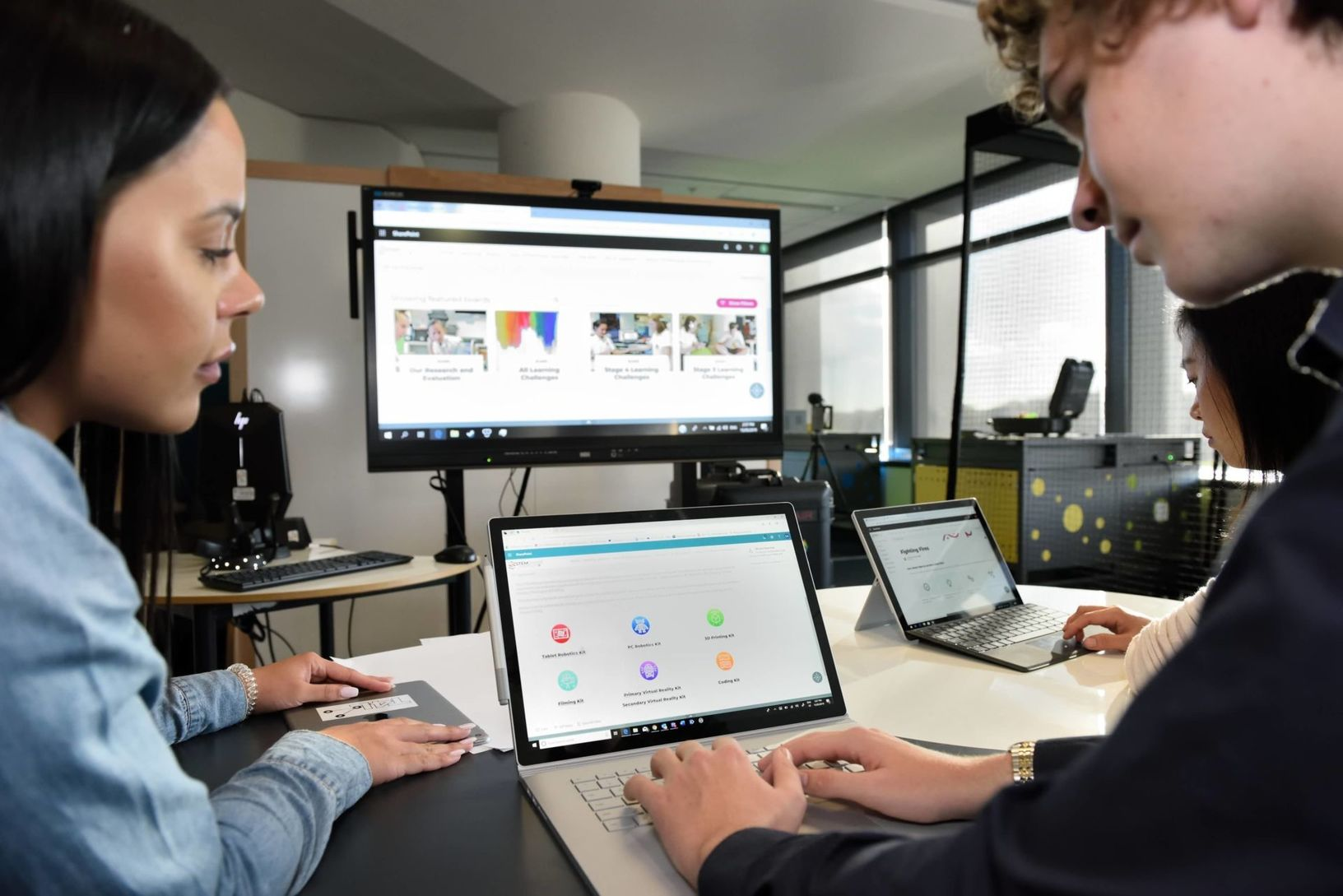Student-Friendly Apps to Teach Sustainability, The Circular Economy