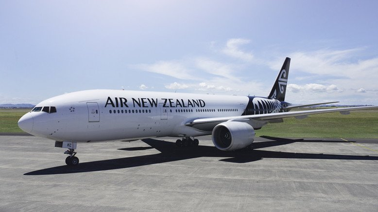 , Air New Zealand rolls out measures to reduce single-use plastic waste on flights, The Circular Economy, The Circular Economy