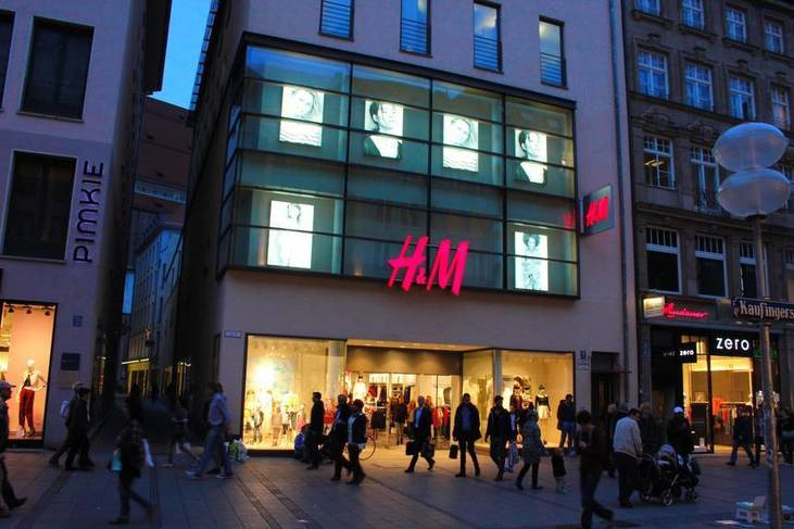 , Norway challenges H&M on its sustainability claims, The Circular Economy
