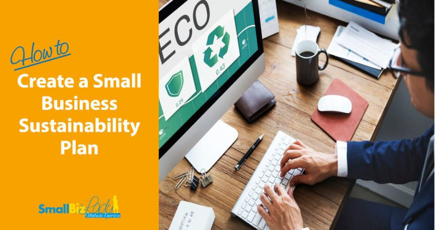 How to Create a Small Business Sustainability Plan, The Circular Economy
