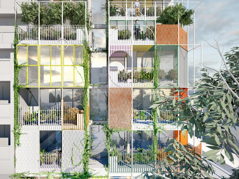 , Sustainability served seven ways in new Nightingale project, The Circular Economy