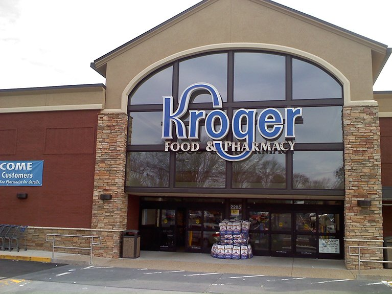 , Kroger's next phase includes private brands focus, sustainability, The Circular Economy, The Circular Economy