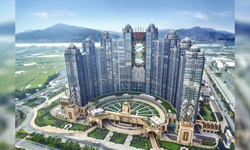 ", Melco Resorts Launches ""Above & Beyond"" Sustainability Strategy, The Circular Economy"