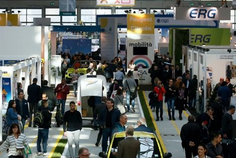 , IEG: All the Circular Economy Business at Ecomondo 2019, The Circular Economy