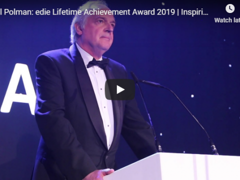 , edie's Sustainability Leaders Awards 2020 open for entries, The Circular Economy, The Circular Economy