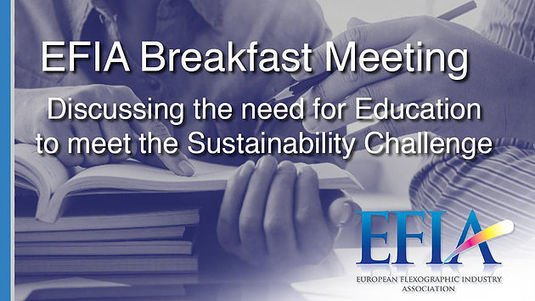 , Education focus for successful second EFIA sustainability breakfast, The Circular Economy, The Circular Economy