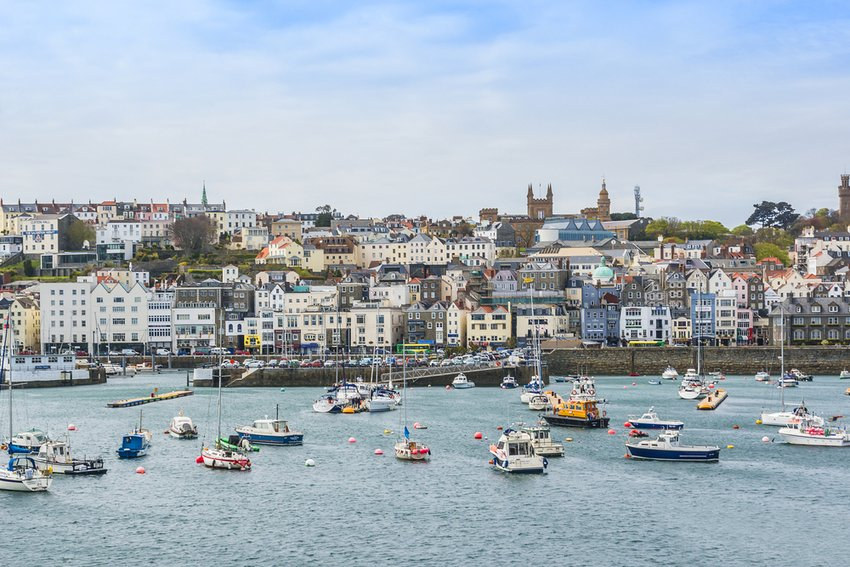 , Guernsey increases focus on sustainability, The Circular Economy, The Circular Economy