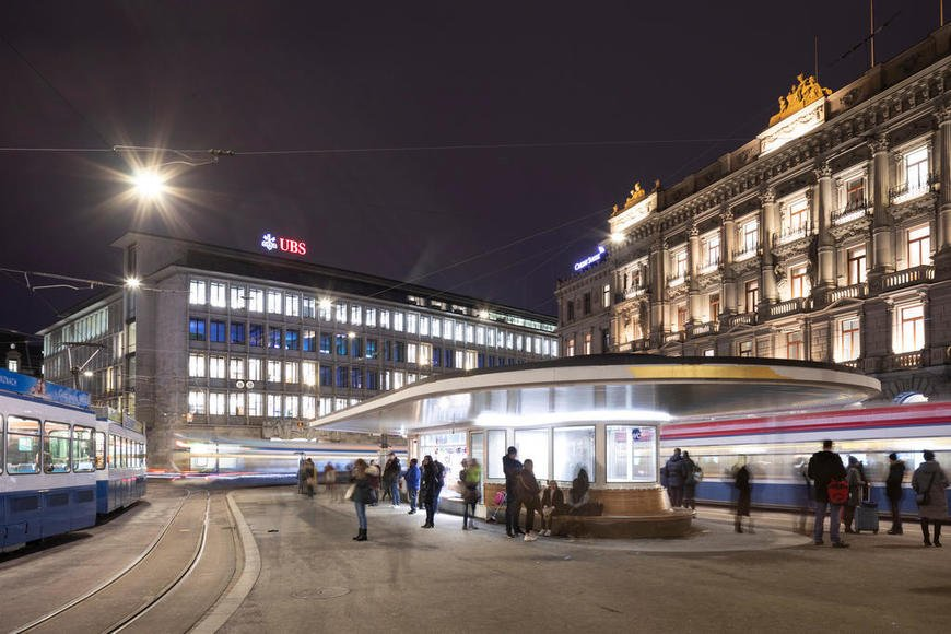 , Report urges more sustainability from Swiss financial centre, The Circular Economy, The Circular Economy