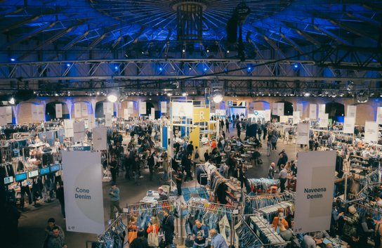 Kingpins Amsterdam Takes a Stand for Sustainability, The Circular Economy