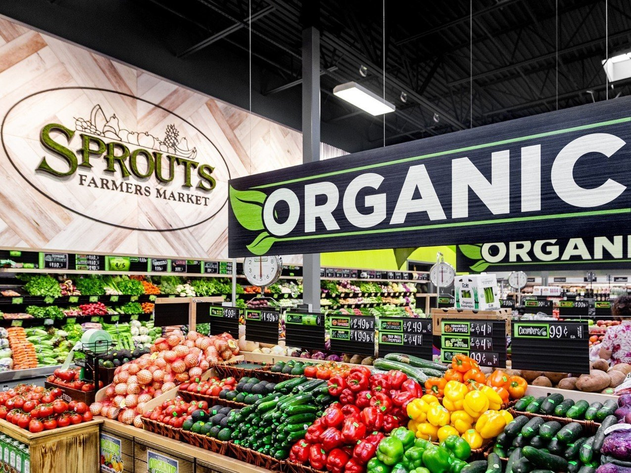 , Sprouts Joins The Sustainability Consortium, The Circular Economy, The Circular Economy