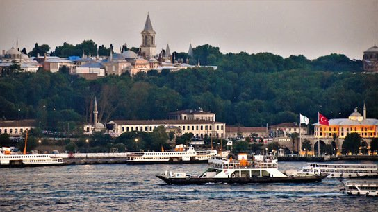 , Urban Travel, Sustainability & Accessibility: ORHAN PAMUK'S ISTANBUL, The Circular Economy