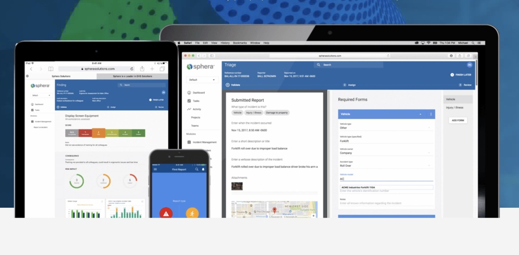 , Sphera Acquires Sustainability & Product Stewardship Software Company Thinkstep, The Circular Economy