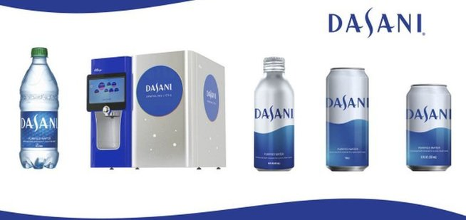 , Dasani's packaging gets a sustainability upgrade, The Circular Economy, The Circular Economy