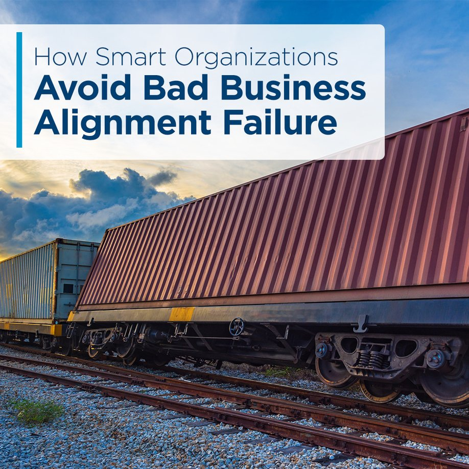 , 3 Reasons Bad Business Alignment Wrecks Process Sustainability, The Circular Economy, The Circular Economy