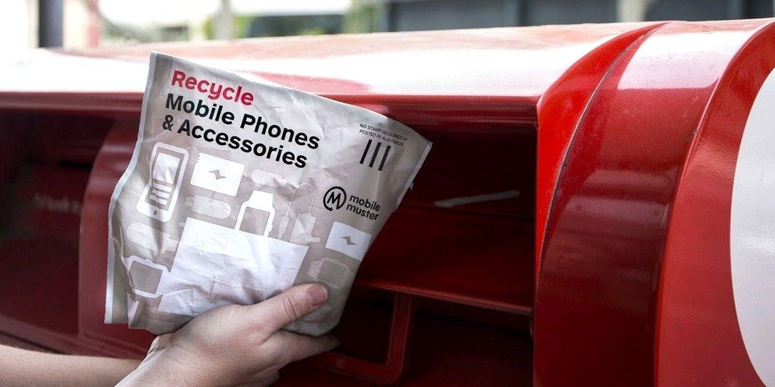 , Australia Post commits to ambitious sustainability plan, The Circular Economy