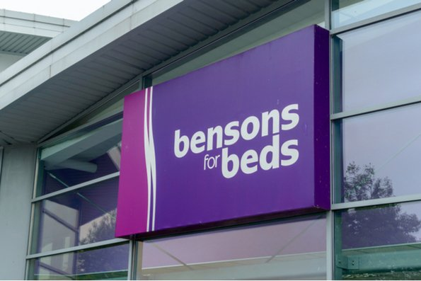 , Bensons for Beds extends sustainability strategy after recycling success, The Circular Economy, The Circular Economy