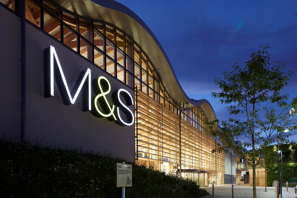 , Marks and Spencer's sustainability challenge, The Circular Economy