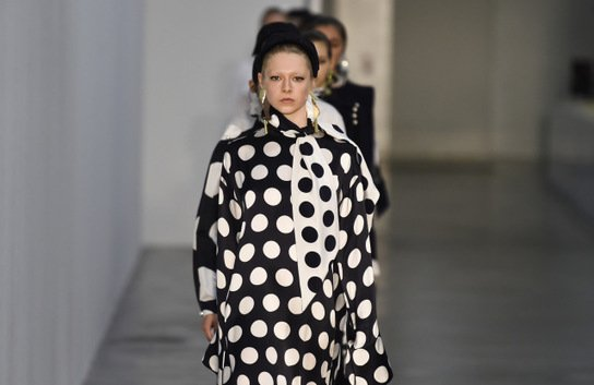 , Mother of Pearl Leads Sustainability Conversation at Fashion Week, The Circular Economy, The Circular Economy