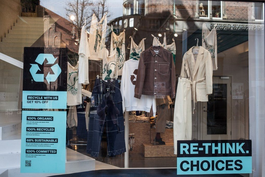 , 'True Sustainability' Will Take Three or More Years, Say UK Retailers –, The Circular Economy, The Circular Economy