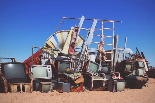 , Top 10 Benefits of Recycling E-Waste, The Circular Economy, The Circular Economy
