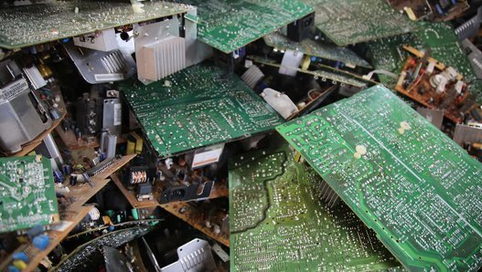 , Wisetek calls on companies to cut down on e-waste, The Circular Economy, The Circular Economy