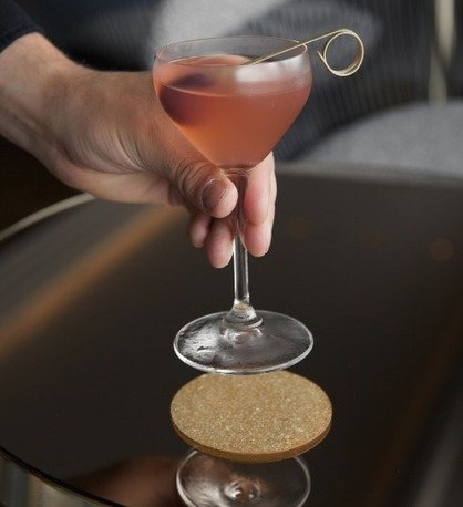 , Seedlip turns discarded lemons into coasters to promote sustainability, The Circular Economy, The Circular Economy