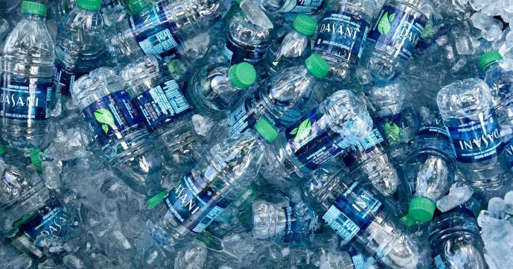 , San Francisco At It Again: Airport Bans Single-Use Water Bottles, The Circular Economy