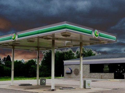 , Beyond Petroleum or Boosting Production? BP's sustainability goals, The Circular Economy, The Circular Economy