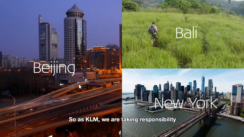 , KLM sustainability: How are we reducing our carbon footprint?, The Circular Economy