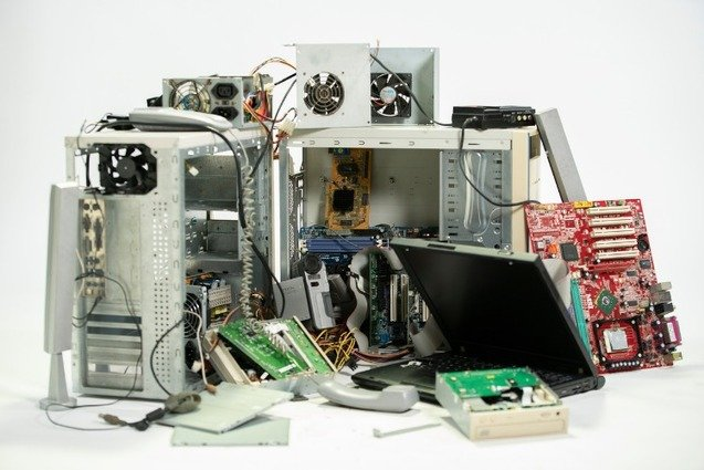 , Green E-Waste Disposal: Moving Towards a Green Economy, The Circular Economy