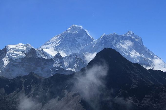 , Nepal to Ban Single Use Plastics in Everest Region, The Circular Economy, The Circular Economy