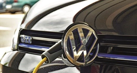 , Volkswagen goes green with new supplier sustainability programme, The Circular Economy, The Circular Economy
