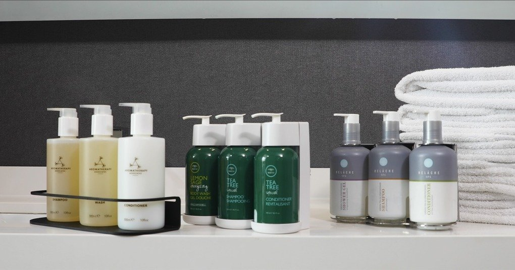 , Plastic waste: Marriott, the world's largest hotel chain, plans to eliminate single-use plastic toiletries by 2020, The Circular Economy