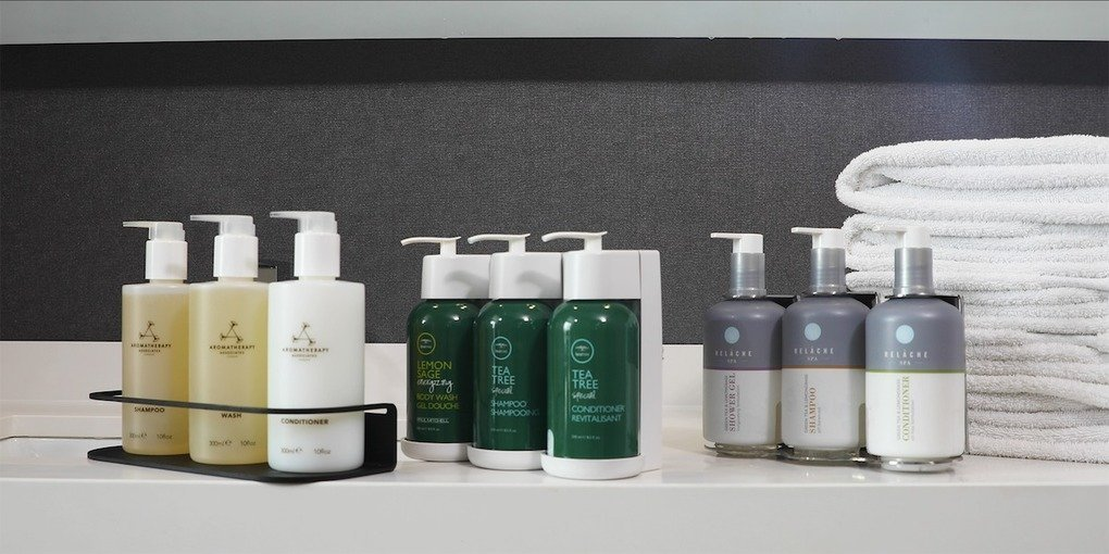 , Marriott Eliminating Single-Use Toiletries Globally, The Circular Economy, The Circular Economy