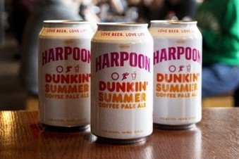 , Dunkin' ramps up sustainability commitment, The Circular Economy