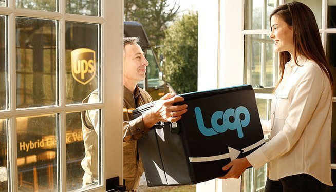 , Online Food Packaging Drives Search for Sustainability, The Circular Economy