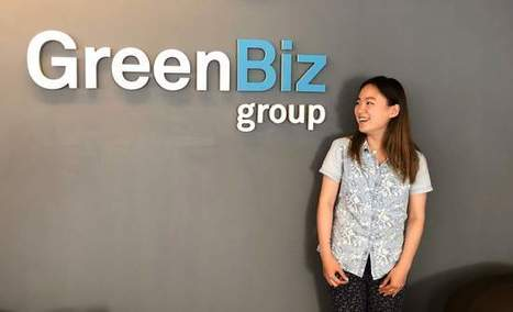 , What a summer at GreenBiz taught me about sustainability, The Circular Economy, The Circular Economy