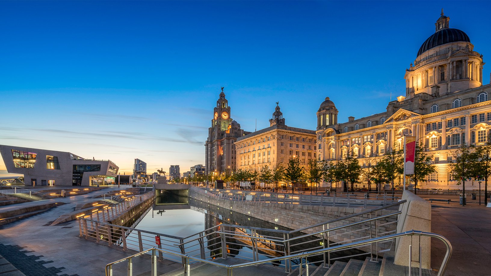 , Liverpool green deal to boost economy, sustainability, The Circular Economy, The Circular Economy