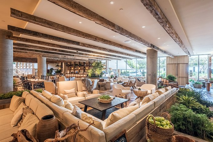 , 1 Hotel West Hollywood Puts Sustainability First, The Circular Economy