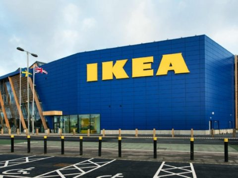 , Ikea's new Greenwich store receives highest BREEAM sustainability rating, The Circular Economy, The Circular Economy